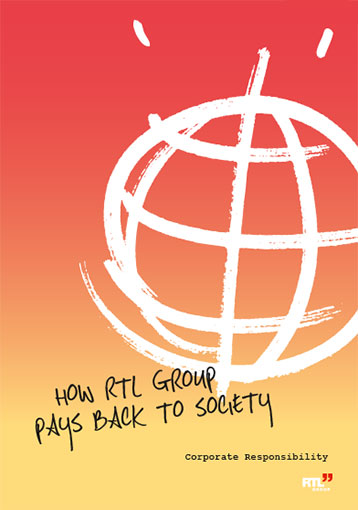 How RTL Group Pays Back To Society 2014